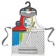Marielle Bazard Ritterrüstung zum Bemalen - Kreativset