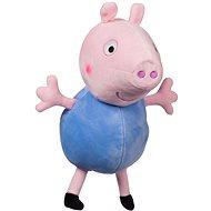 Schweinchen Peppa - Plüschtier George 35,5 cm - Stoffspielzeug