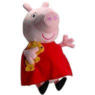 Peppa Pig - Plüsch-Peppa mit einem Freund 35,5cm - Plüschspielzeug