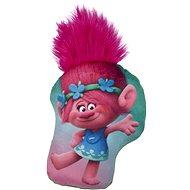Trolls Poppy 3D-Kissen - Polster