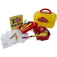 Kreatives Play-Doh Kit - Mein kreativer Workshop - Kreativset