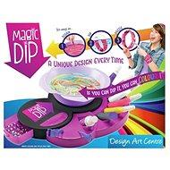 Kreatives magisches Dip Design Center - Kreativset