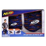 Nerf Elite Set - Tasche und Hüftholster - Zubehör Nerf gun