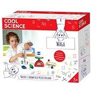 Experimentierkasten cooles Science Kit - Experimentier-Set