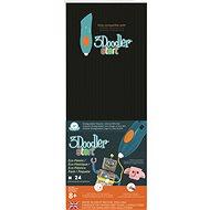 3Doodler 3D-Stift Ersatz-Patrone schwarz - Kreativset-Zubehör