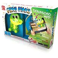 Mini Mani Krokodýl - Interaktives Spielzeug