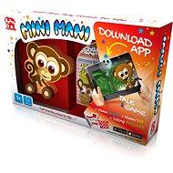 Mini Mani Affe - Interaktives Spielzeug