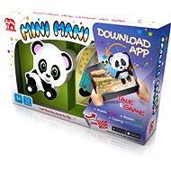 Interaktives Spielzeug Mini Mani Panda - Interaktives Spielzeug
