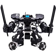 Ganker Kampf-Roboter - Roboter