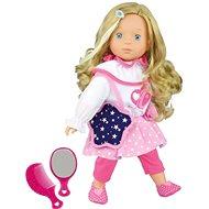 Adélka mit Märchen, 40cm - Puppe