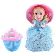 Puppe Cupcake 15cm - Isabelle - Puppe