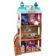 KidKraft Das Eiskönigreich Der Arendelle-Palast - Puppenhaus
