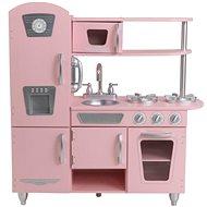 KidKraft Küche Vintage Pink - Kinderküche