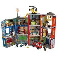 Puppenhaus KidKraft Spielset - Puppenhaus