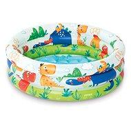 Intex Pool Dinosaurier - Aufblasbarer Pool