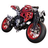 Meccano Motorrad - Baukasten