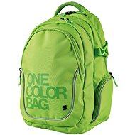Rucksack Teen One Farbe grün - Rucksack