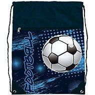 Schuhbeutel Turnbeutel Fußball 2 - Schuhbeutel