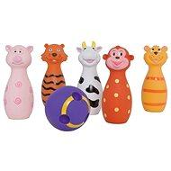 Ludi Bowling für die Kleinsten - Spielzeug für die Kleinsten