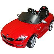 Wiky Auto Electric BMW Z4 - Elektroauto für Kinder