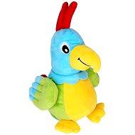 Wiky sprechender Papagei Wiktor - Interaktives Spielzeug
