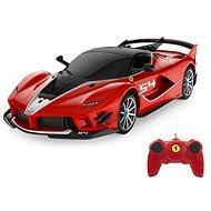 Jamara Ferrari FX K Evo 1:24 rot 27MHz - RC-Modellauto