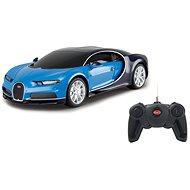 Jamara Bugatti Chiron 1:24 Blue 40MHz - RC-Modellauto