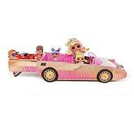 LOL Luxusauto mit Swimmingpool und Tanzfläche - Zubehör für Puppen
