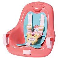 Baby Annabell Fahrradsitz - Zubehör für Puppen