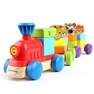 Zug Entdeckung Zug - Eisenbahn