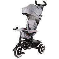 Dreirad ASTON grau Kinderkraft - Laufrad/Bobby Car