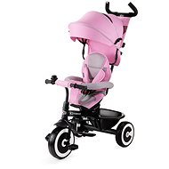 Dreirad ASTON pink Kinderkraft - Laufrad/Bobby Car