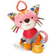 Bandana Buddies Muschi - Kinderwagenspielzeug
