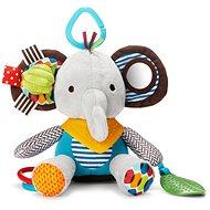 Bandana Buddies Elefant - Kinderwagenspielzeug