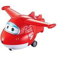 Super Wings - Transforming Roboter - Jett - RC Flugzeug