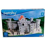 Simba Superplay Burg Falcon Castle II - Spielset