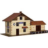 Walachia Bahnhof - Bausatz