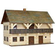 Walachia Fachwerkhaus - Bausatz