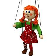 Puppenmädchen 20cm - Marionette