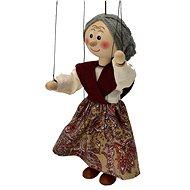Oma 20cm - Marionette