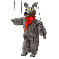 Wolf 20 cm - Marionette
