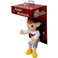 Hurvínek 25 cm - Marionette