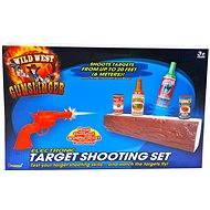 Mac Toys Střílení na plechovky - Spielset