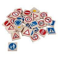 Memoryspiel Detoa Memory Spiel Verkehrszeichen - Pexeso