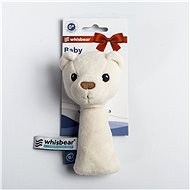 Whisbear rattle bear - Baby Rattle