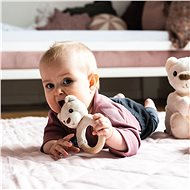 Whisbear Bite Bear Cream - Baby Teether