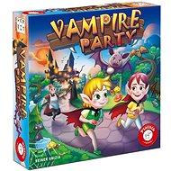 Gesellschaftsspiel Vampire Party