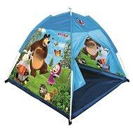 Zelt Masha und der Bär - Spielzelt
