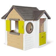 Smoby Kinderspielhaus My Neo House - erweiterbar - Kinderspielhaus