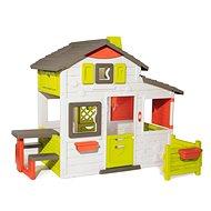 Smoby Kinderspielhaus Neo Friends House - erweiterbar - Kinderspielhaus